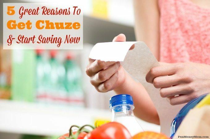 get chuze feature