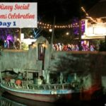 2017 Disney Social Media Moms Celebration Land & Sea: Day 1