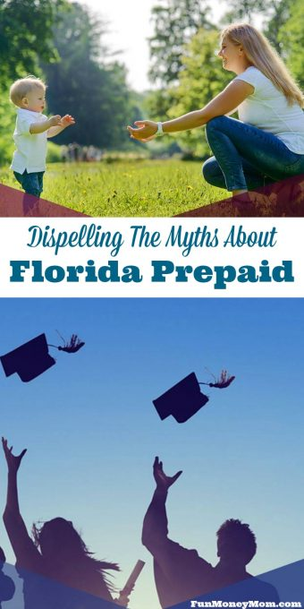 It's never too early to start saving for college. Find out why Florida Prepaid college plans are such a great option!