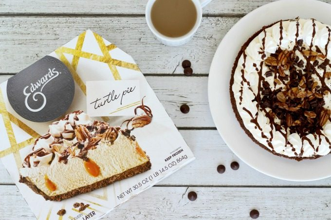 Edwards desserts make the perfect piece offering for Pi Day