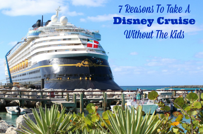 disney cruise without the kids