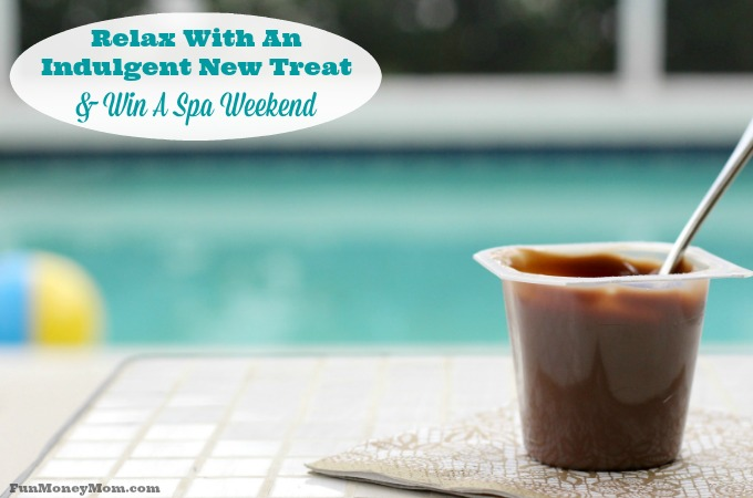Relax With Indulgent New Cafe Breaks & Win A Spa Weekend
