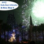 2017 Disney Social Media Mom's Celebration Land & Sea: Day 2