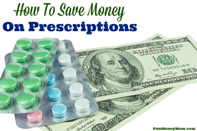 Save money on prescriptions with SearchRx