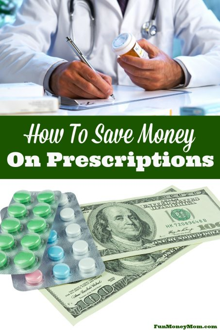 Tired of spending too too much on your monthly medications? Now there's an easy way to save money on prescriptions! #ad