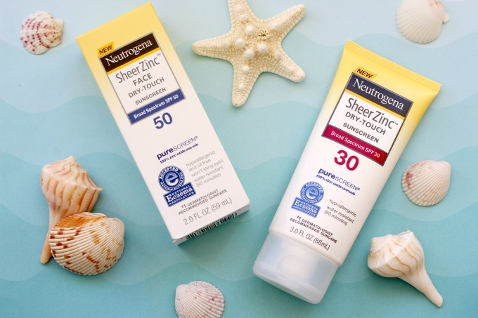 The most important thing to include in the ultimate beach bag is sunscreen.