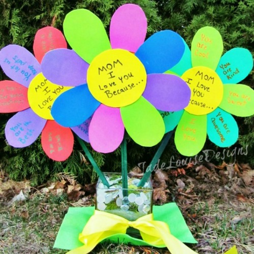Mother's Day crafts 3