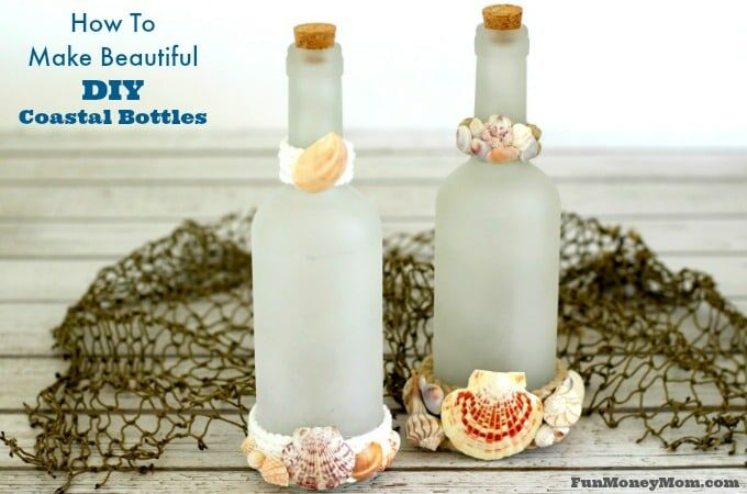 Coastal Bottles feature