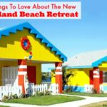 5 Things To Love About The New Legoland Beach Retreat