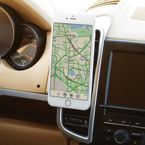 This phone mount is one of the more helpful Father's Day gifts for dad