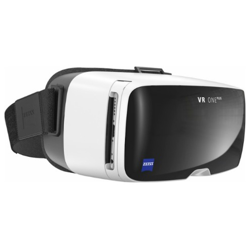This virtual reality headset will be one of the most entertaining Father's Day gifts you can give.