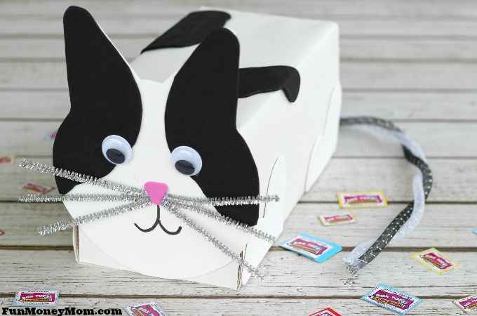 Inspire Imagination With The Purrfect Box Tops Collection Box