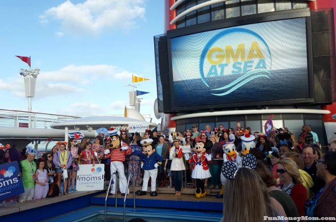 2017 Disney Social Media Moms Celebration Land & Sea: Day 4