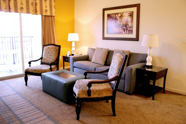 The Lake Buena Vista Resort Village And Spa is perfect for couples or families