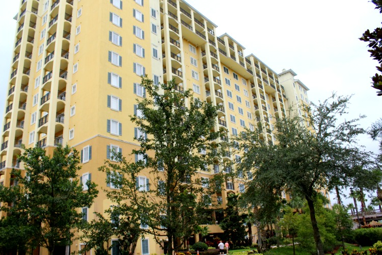 The Lake Buena Vista Resort Village And Spa has a lot to offer for your vacation