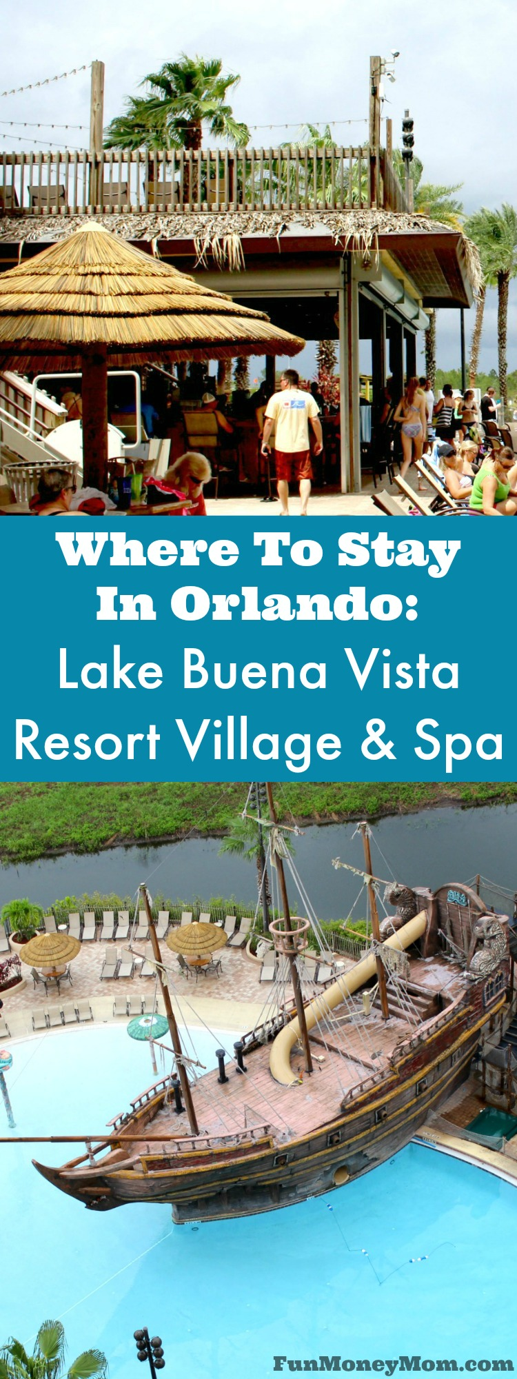 Lake Buena Vista Resort Village And Spa is someplace you should consider when you're trying to decide where to stay in Orlando. Whether you're traveling with or without the kids, find out what makes this Orlando hotel such a great place to spend your vacation.