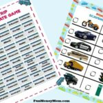 Fun Road Trip Games That Will Make Time Fly