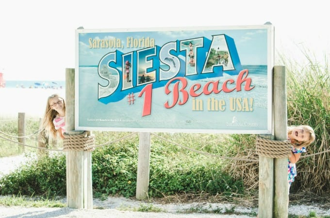 Things To Do In Sarasota feature