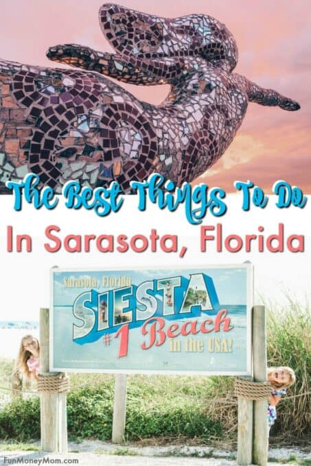 Pictures of things to do in Sarasota florida