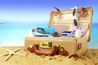 Cruise packing feature