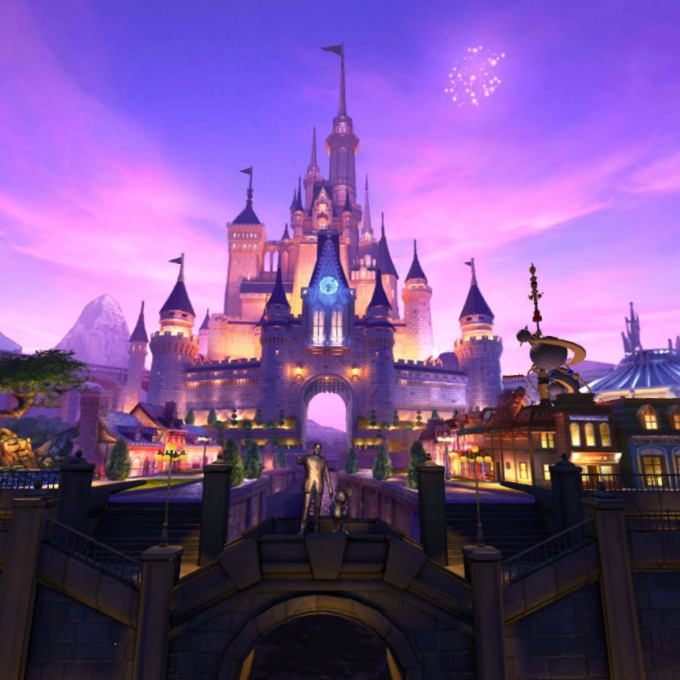 Disney fans will find something to love among the new experiences in virtual reality