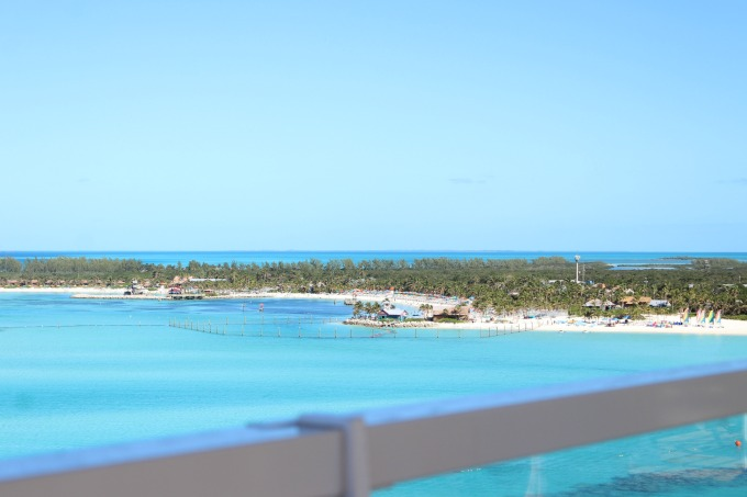 You'll need to know how to pack for a cruise so you have everything you need at Castaway Cay