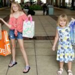 Back To School Shopping Fun At Disney Springs