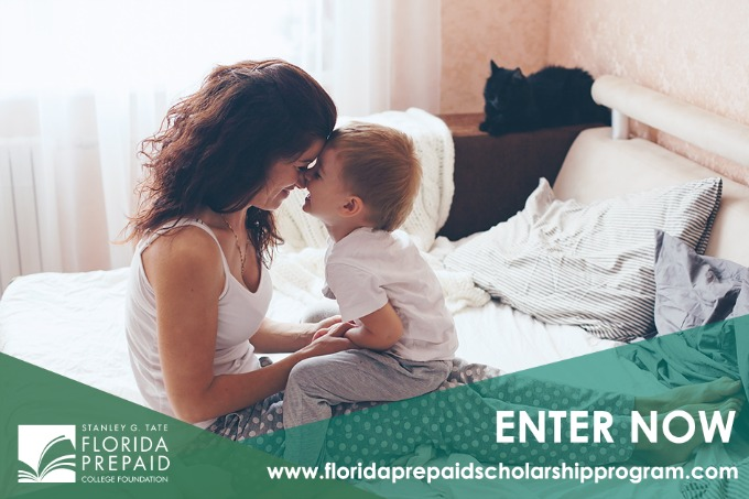 Win free college tuition from Florida prepaid