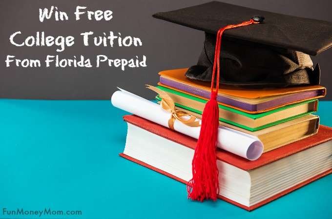 win free college tuition feature