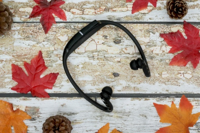 Bluetooth headphones are one of the workout essentials I can't live without