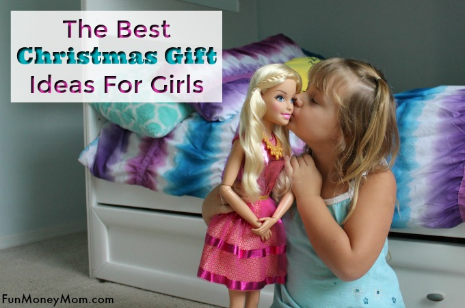 The Best Christmas Gift Ideas For Girls