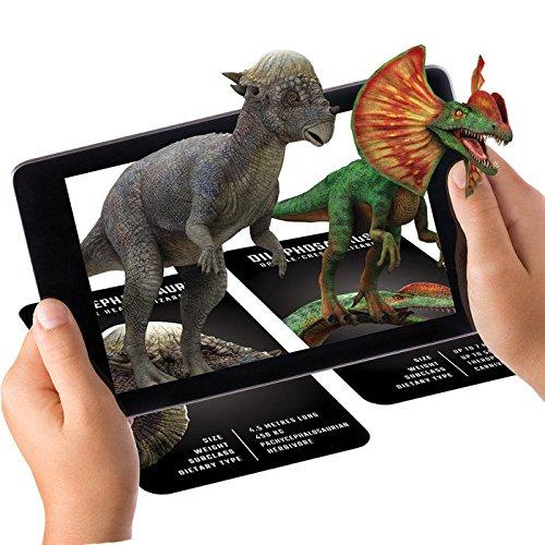Utopia 350 Dinosaur Experience