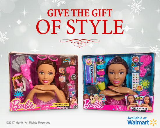 Give the gift of style with these gift ideas for girls