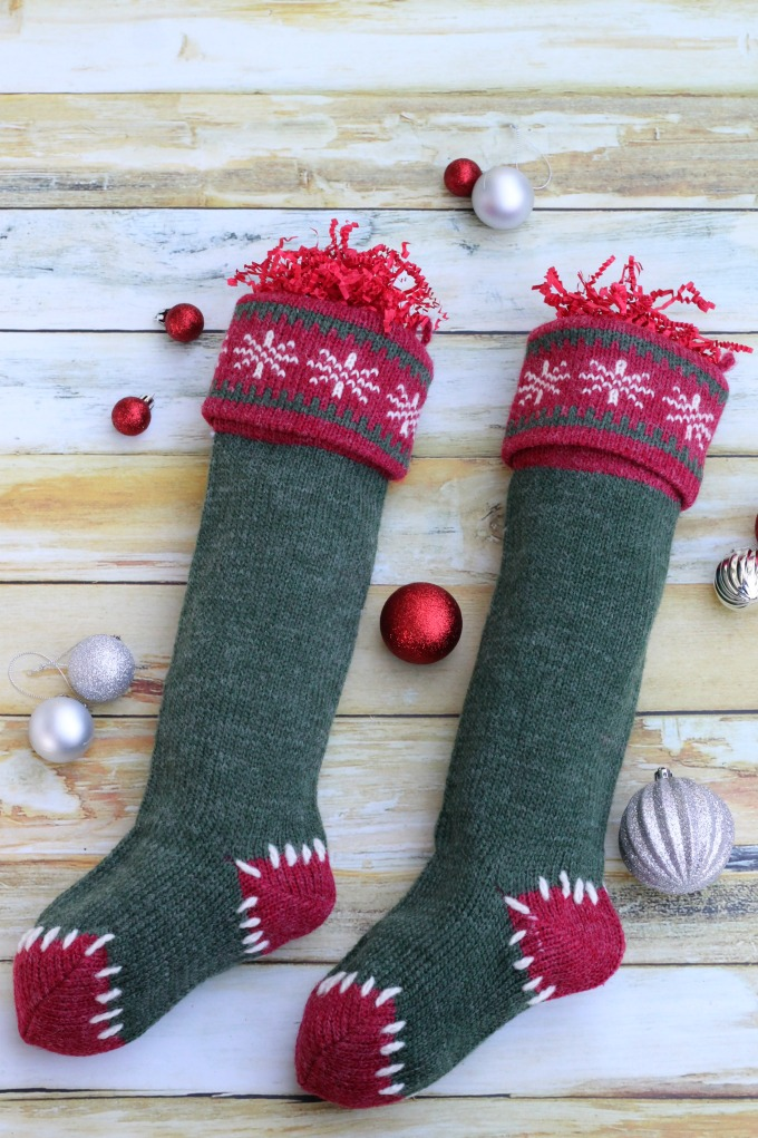 Stuff everybody's stockings with gifts they'll really love