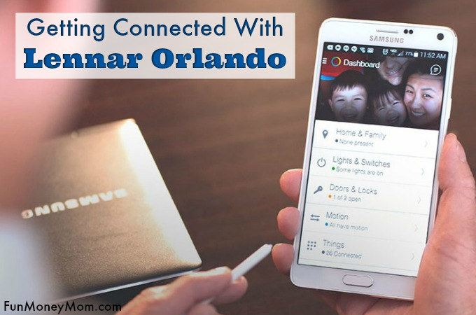 Getting Connected With Lennar Orlando