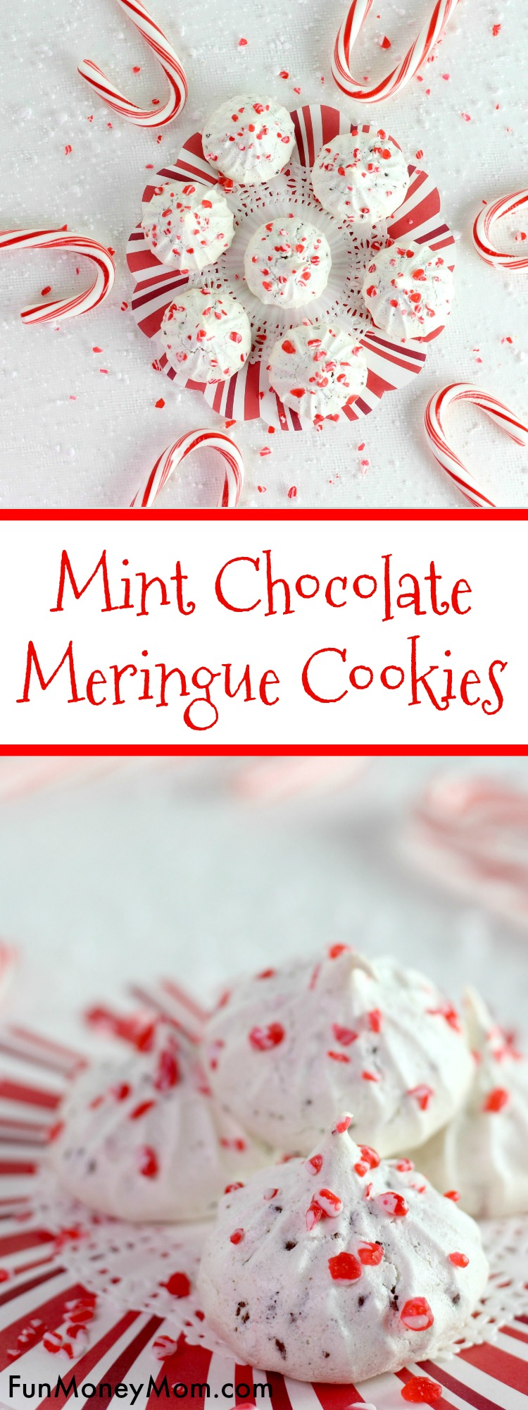 Looking for the perfect Christmas cookie? These bite-sized treats are perfect for the holidays and other celebration!