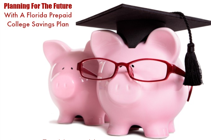 Planning For The Future With A Florida Prepaid College Savings Plan