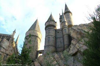 The Wizarding World Of Harry Potter feature