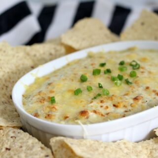 Creamy Pickle Dip