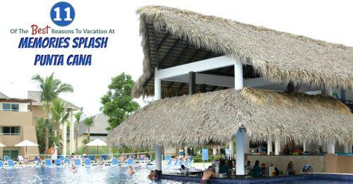 Vacation at Memories Splash Punta Cana FB