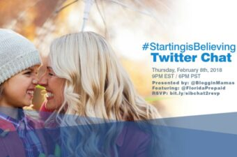 Florida Prepaid Twitter Chat feature