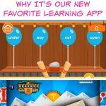 Kidomi Learning App pin