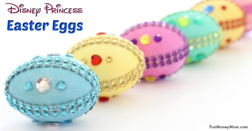 Disney Princess Easter Egg Ideas Facebook