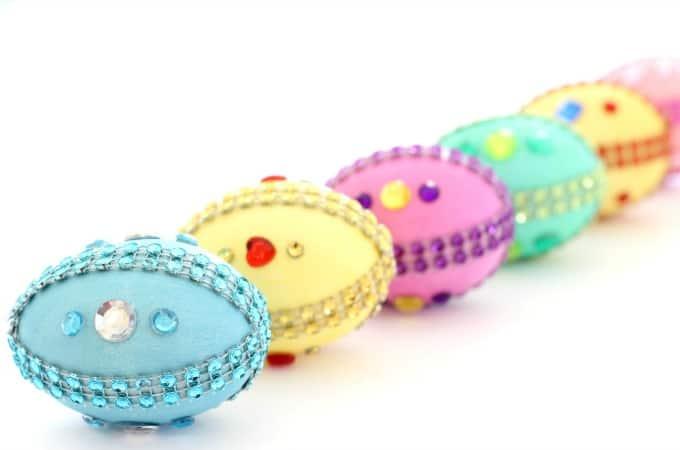 Disney Princess Easter Egg Ideas Feature