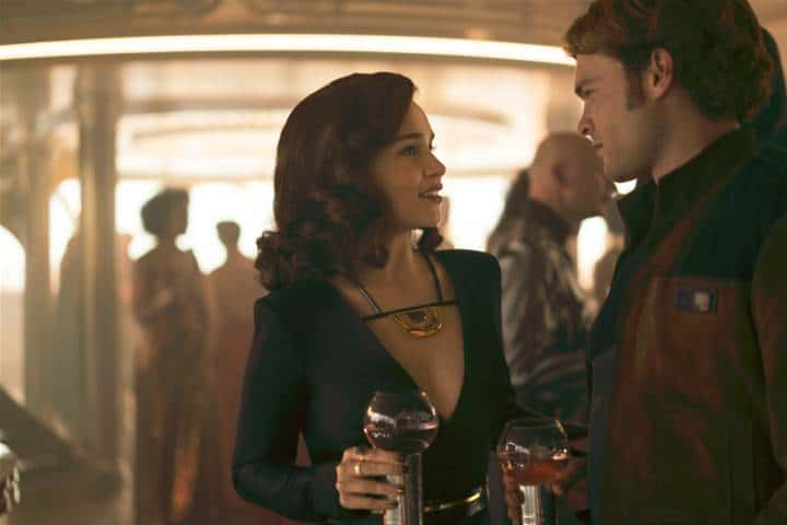 Solo: A Star Wars Story Image 3