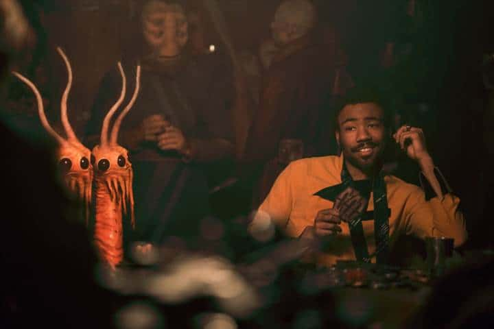 Solo: A Star Wars Story New Trailer Image 4