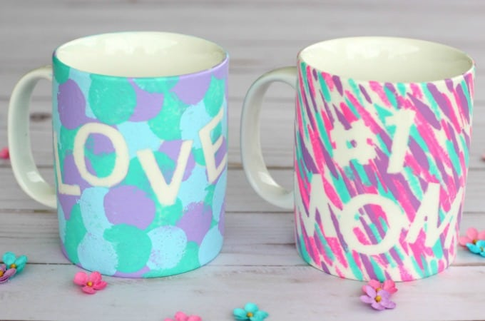 DIY Mugs: The Perfect Gift For Any Occasion