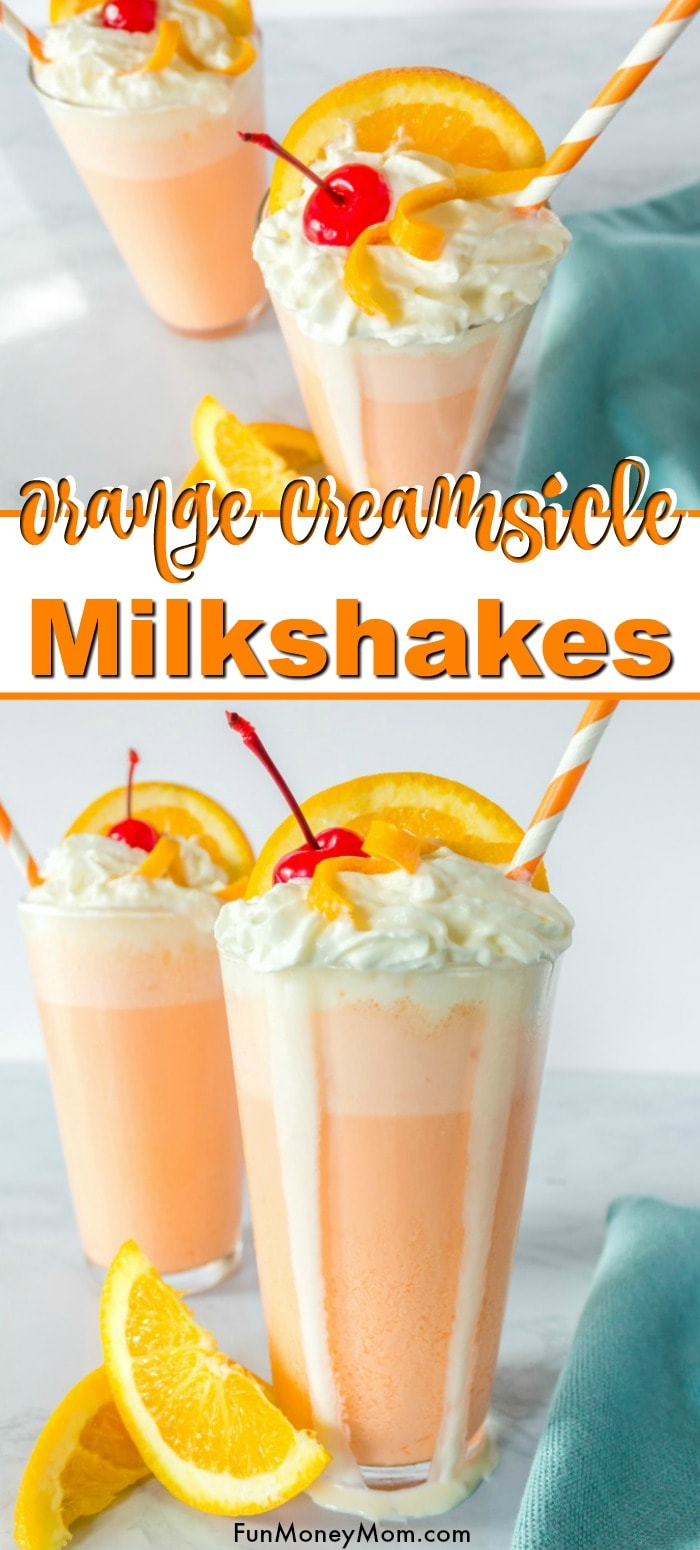 dreamsicle shake promo image