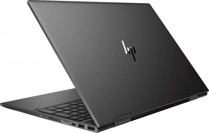HP Envy x360 at Best Buy