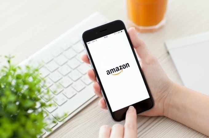Amazon Prime Day Feature